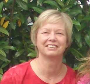 Ruth Steinborn