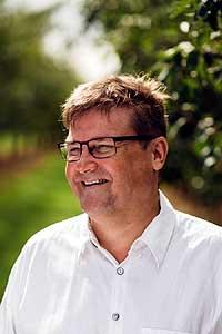 TVNO-Vorstandsmitglied Bardo Faust