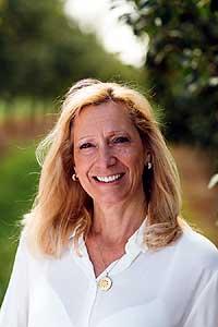 TVNO-Vorstandsmitglied Claudia Schäffer
