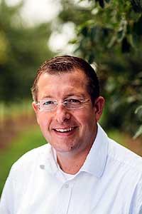 TVNO-Vorstandsmitglied Matthias Merz