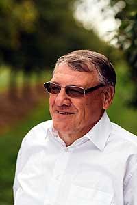 TVNO-Vorstandsmitglied Mathias Solms