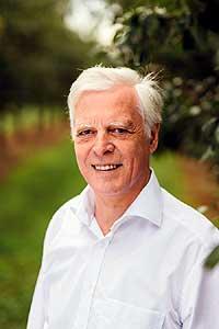 TVNO-Vorstandsmitglied Peter Dietrich