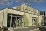 Sporthalle der IGS, Karl-Sieben-Straße, 55268 Nieder-Olm
